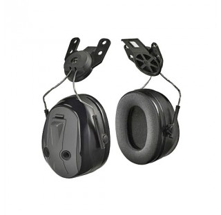 Push to listen attache casque - Peltor
