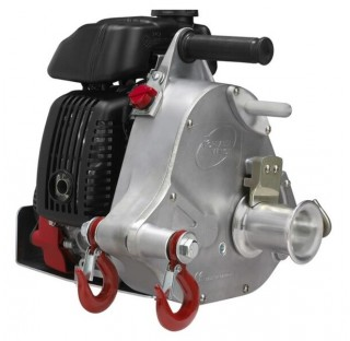 PCW-5000 treuil portable winch